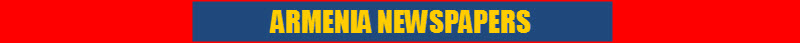 Banner of Latest World and Regional News in Armenia
