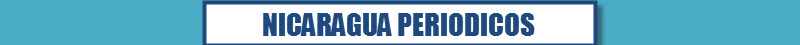 Banner of The Latest World and Regional News in Nicaragua