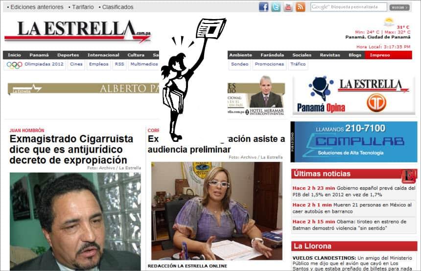 The Latest World and Regional News in Panama - La Estrella de Panamá